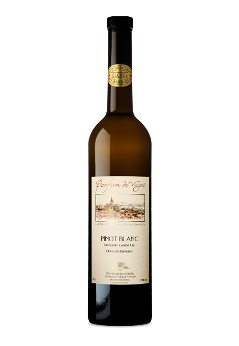 Pinot Blanc Barrique