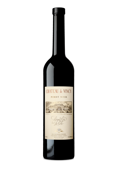 Pinot Noir Château de Vincy