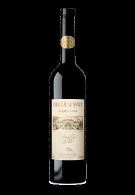 Pinot Noir Château de Vincy Barrique
