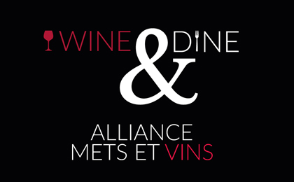 Alliance Mets & Vins Glanis Gland 23 oct. 2020